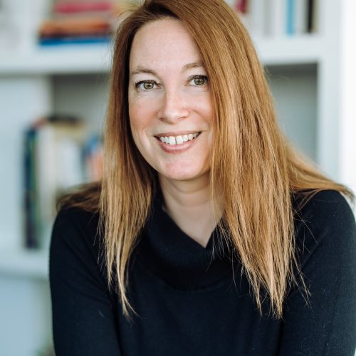 Catherine Desjardins, M.Ps