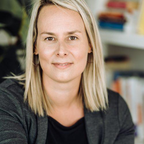 Dre. Marie-Élaine Belhumeur, Ph.D./Psy.D