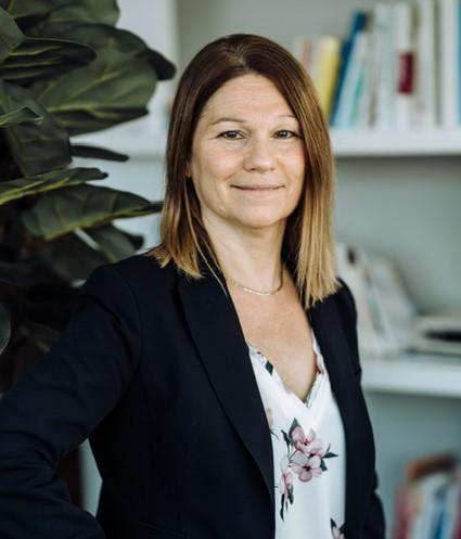 Suzanne Couture