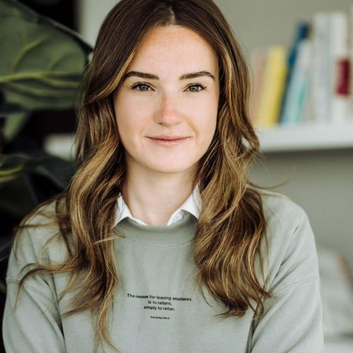 Camille Blouin